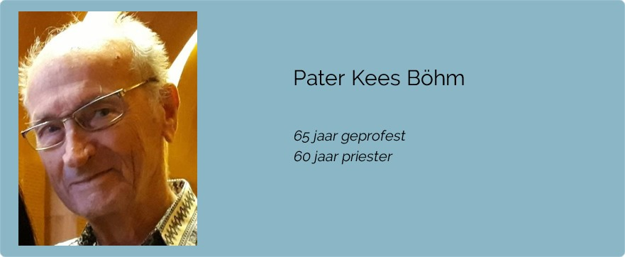 Pater Kees Böhm