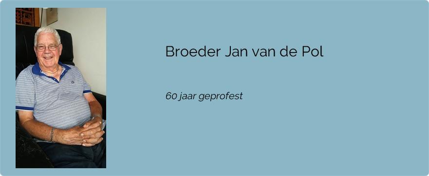 Broeder Jan van de Pol